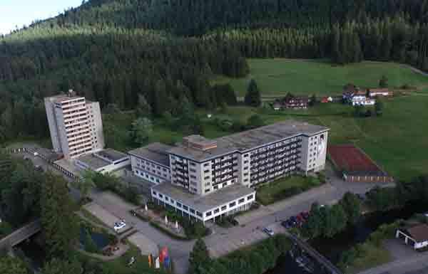 Schwarzwald-Medical-Resort-Baiersbronn