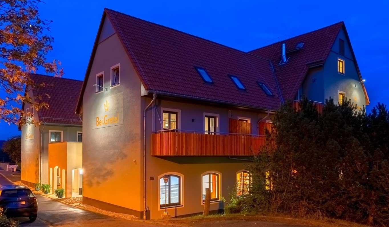 bei-Gretel-Hotel